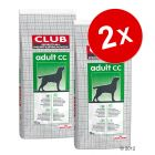 Lot Royal Canin Club/Selection pour chien