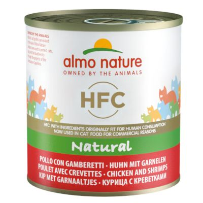 Lot Almo Nature HFC 24 x 280 g