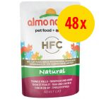 Lot Almo Nature HFC 48 x 55g