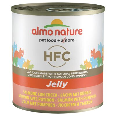 Lot Almo Nature HFC 12 x 280 g