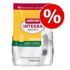Lot Animonda Integra Protect Adult 3 x 1,2 kg pour chat