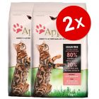 Lot Applaws pour chat 2 x 6 ou 7,5 kg