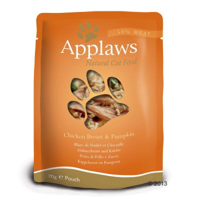 Lot Applaws 48 x 70 g