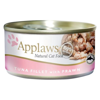 Lot Applaws 24 x 70 g pour chat