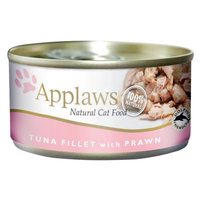 Lot Applaws 24 x 156 g pour chat