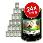 Lot Belcando Super Premium 24 x 400 g pour chien