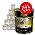 Lot Belcando Super Premium 24 x 800 g pour chien