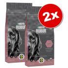 Lot Bozita Robur 2 x pour chien