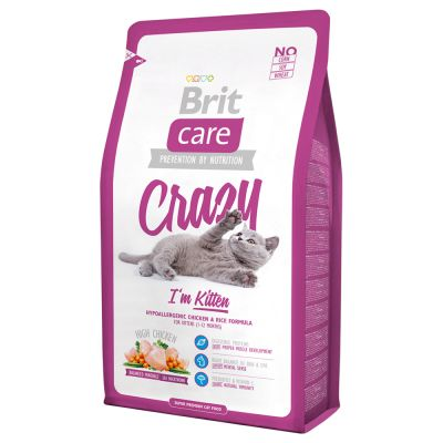 Lot Brit Care Chat 2 x 7 kg