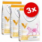 Lot Concept for Life Veterinary Diet 3 x 3 kg pour chat