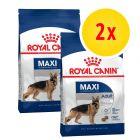 Lot économique Royal Canin Size
