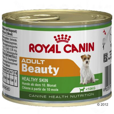 Lot économique Royal Canin 48 x 195 g