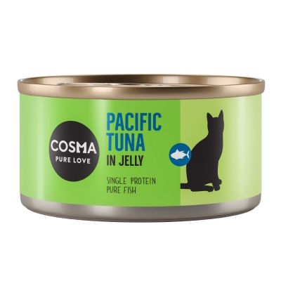 Lot Cosma Original 24 x 170 g pour chat