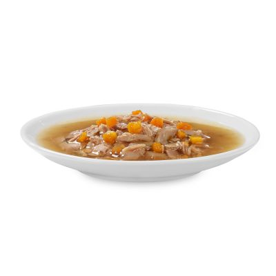 Lot Cosma Soup 48 x 40 g pour chat