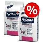 Lot de croquettes Affinity Advance Veterinary Diets pour chat