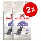 Lot de croquettes pour chat Royal Canin