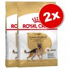 Lot de croquettes Royal Canin Breed, x 2