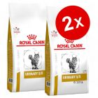 Lot de croquettes Royal Canin Veterinary Diet pour chat