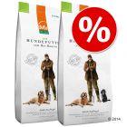 Lot Defu 3 x 3 kg ou 2 x 12,5 kg pour chien