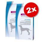 Lot Eukanuba Veterinary Diets 2 x 12 kg pour chien