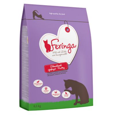 Lot Feringa pour chat