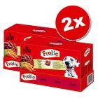 Lot Frolic 2 x 7,5 kg pour chien