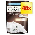 Lot Gourmet À la Carte 48 x 85 g