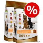 Lot GranataPet Liebling's Mahlzeit 3 x 2 kg ou 2 x 10 kg pour chien