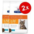 Lot Hill's Prescription Diet pour chat