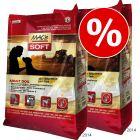 Lot MAC's Soft Adult 6 x 5 kg pour chien
