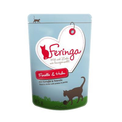 Lot mixte Feringa 24 x 85 g