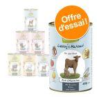 Lot mixte GranataPet Liebling's Mahlzeit pour chien