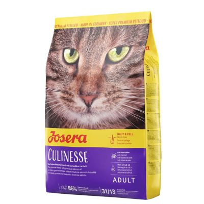 Lot mixte Josera 2 x 2 kg