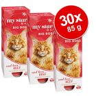 Lot mixteMy Star is a Food Lover pour chat - 30 x 85 g
