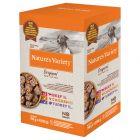 Lot mixte Nature's Variety Original Paté No Grain Mini 4 x 150 g pour chien