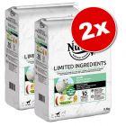 Lot Nutro Limited Ingredient pour chien