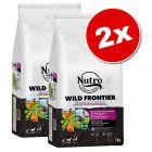 Lot Nutro Wild Frontier pour chien