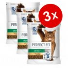 Lot Perfect Fit 3 x 750 g pour chat
