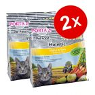 Lot Porta 21 Holistic 2 x 10 kg pour chat