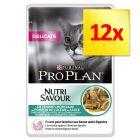Lot Pro Plan 12 x 85 g
