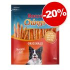 Lot Rocco Chings Originals 4 x 150/ 250 g : 20 % de remise !