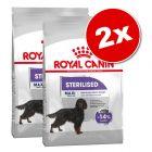 Lot Royal Canin Care Nutrition x 2 pour chien