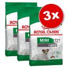 Lot Royal Canin Size x 3 pour chien