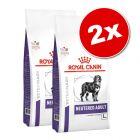 Lot Royal Canin Vet Care Nutrition pour chien
