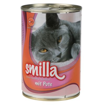 Lot Smilla 40 x 400 g + Pâte au malt Smilla offerte !