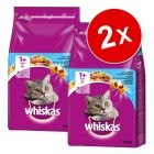 Lot Whiskas pour chat