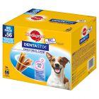 Lot 168 x Pedigree DentaStix Oral Care / Fresh pour chien