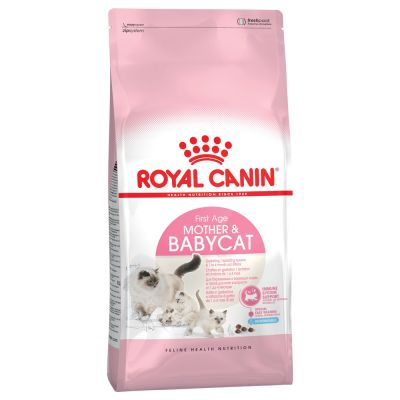 Lot x 2 Royal Canin pour chat