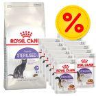 Lote mixto de prueba Royal Canin Feline