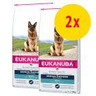 Lots économiques Eukanuba Breed Nutrition 2 x 12 kg
